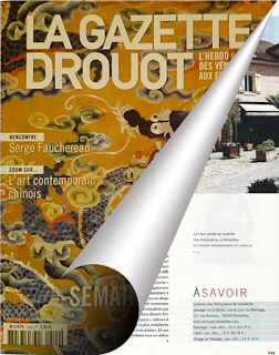 La Gazette Drouot - Focus - Antiquaires de Versailles - P21