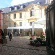 Fête d'automne antiquaires Versailles 10