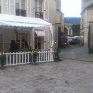 Fête d'automne antiquaires Versailles 12