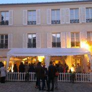 Fête d'automne antiquaires Versailles 20