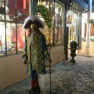 Fête d'automne antiquaires Versailles 8