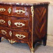 Commode estampillée Birckle