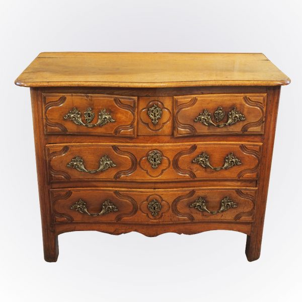 "Commode dite ""d'Ile de France"" d'époque 18ème"