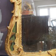 Miroir époque Louis XV