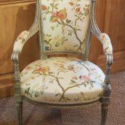Suite 3 fauteuils