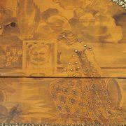 Rare meuble art nouveau
