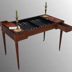 Table jeux Tric Trac