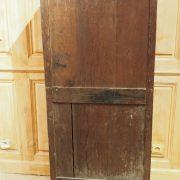 Semainier à sept tiroirs en placage de marqueterie