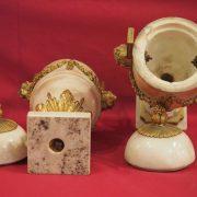 Paire cassolettes Louis XVI (6)
