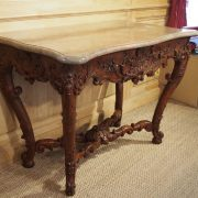 table-gibier-chene-epoque-18eme (2)