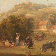 tableau-berger-troupeau (7)