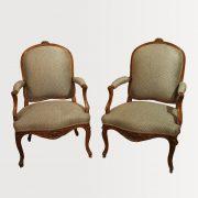 paire-fauteuils-louisxv-gris
