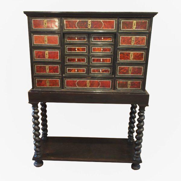 Cabinet d'époque XVIIeme