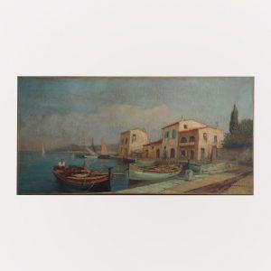 tableau-marine-normand