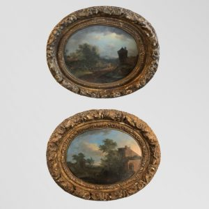 Simon-Mathurin LANTARA (Oncy-sur-Ecole 1729 – 1778 Paris)