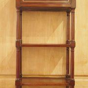 Petite console époque Louis XVI