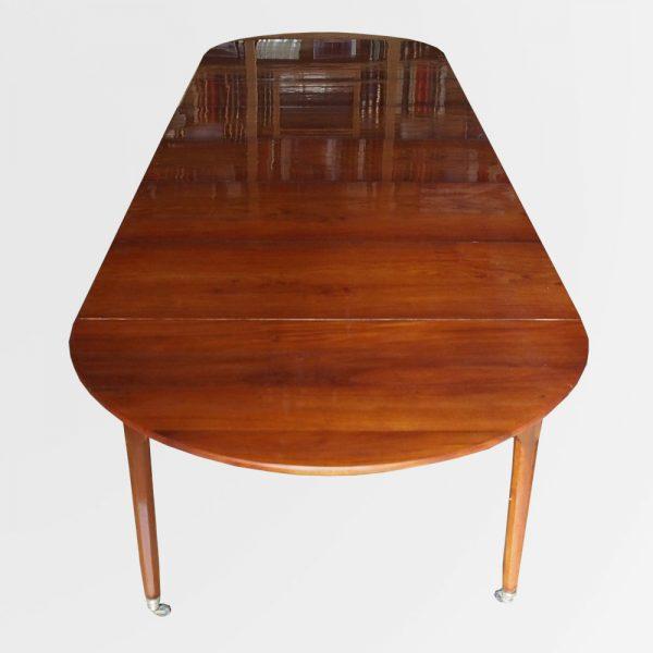 table-acajou-cuba-18-19-eme