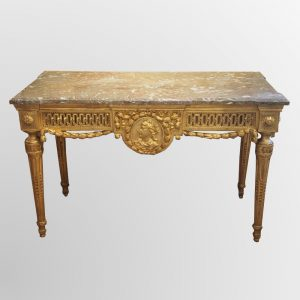 console-louis-xvi-antiquite