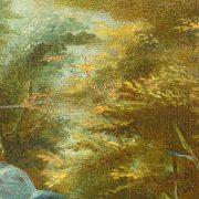 La métamorphose de Daphné et Le sommeil d'Endymion