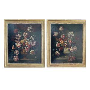 ecole-italienne-paire-fleurs