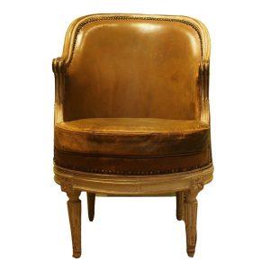 fauteuil-bureau-tournant
